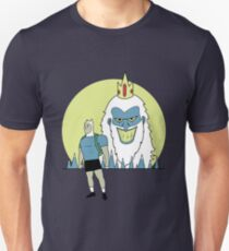 Batfinn The Algebraic Series Unisex T-Shirt