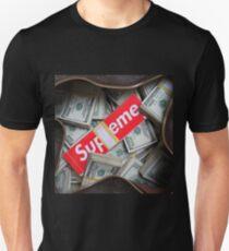 supreme money  T-Shirt