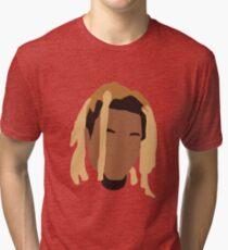 Denzel Curry ULT Tri-blend T-Shirt