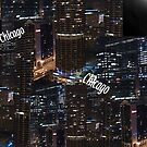CHICAGO !! MY KIND OF TOWN  by Sherri Palm Springs  Nicholas