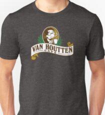 Van Houtten Cafe Unisex T-Shirt
