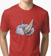 Barioth chibi Tri-blend T-Shirt