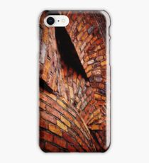 Peddler's Alley Wacky Wall iPhone Case/Skin