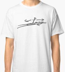 Stranger Things (theory) Classic T-Shirt