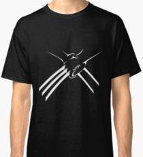 Logan - x23 (black) Classic T-Shirt