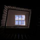 Window On Infinity by Evanickelbridger
