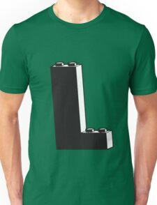 THE LETTER L T-Shirt