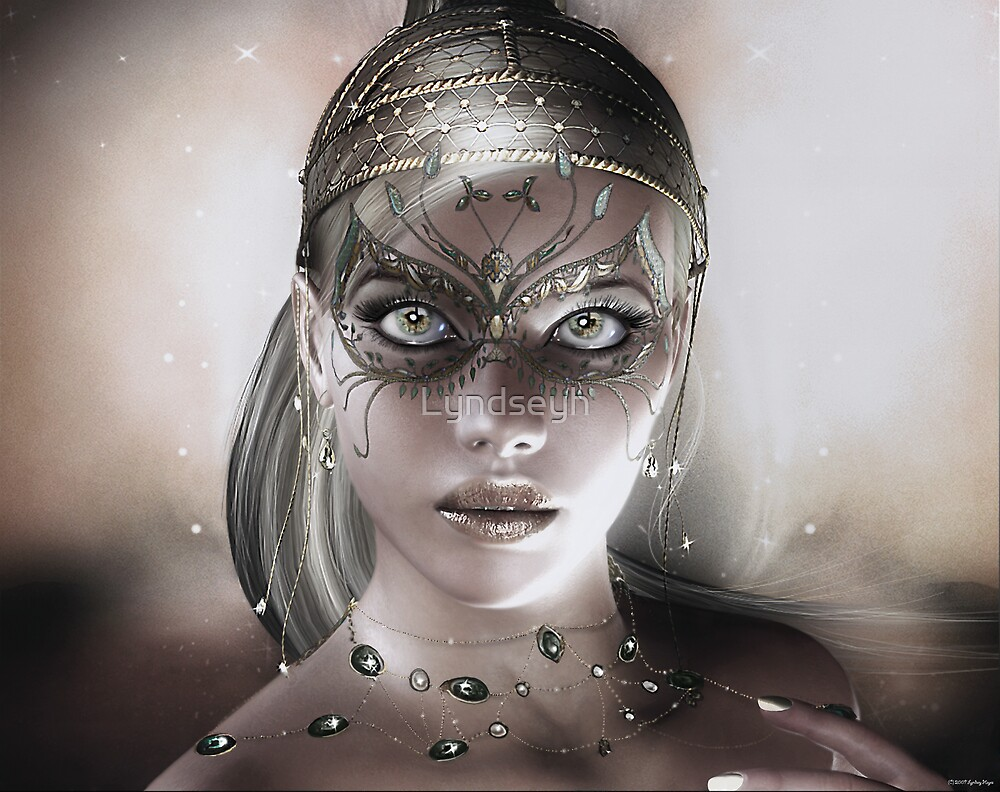 Temptress by Lyndseyh
