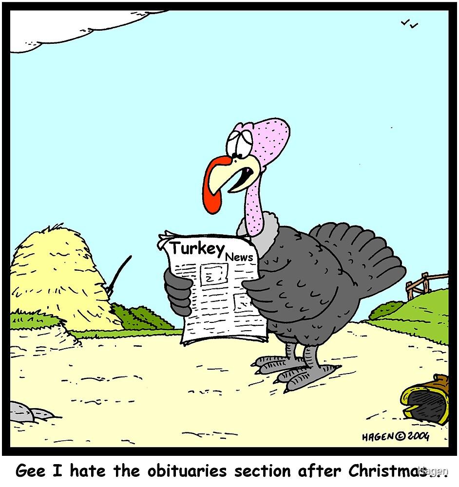 Turkey News by Hagen