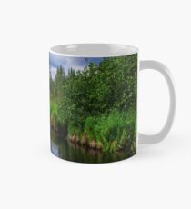 Boundary Waters Entry Point Mug