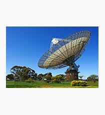 Parkes Observatory Photographic Print