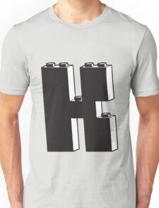 THE LETTER K T-Shirt
