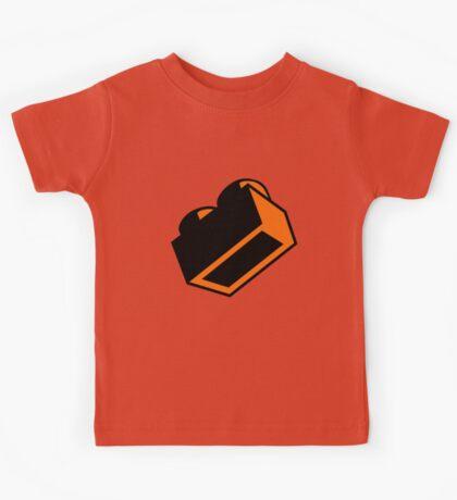 1 x 2 Brick Kids Clothes