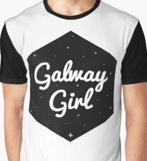 Galway Girl  Graphic T-Shirt