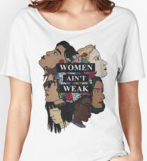 Women United Women's Relaxed Fit T-Shirt