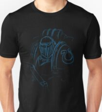Crusader (XIII - Sketch) T-Shirt