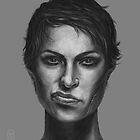 Cassandra Pentaghast by umabbas