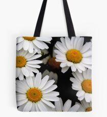 Daisy Days Tote Bag