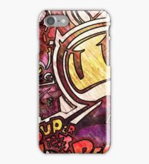Super bomberman  iPhone Case/Skin