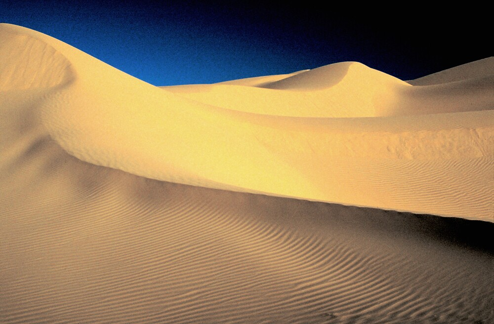 Dunes by markophoto