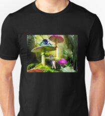 Eureka! It's Exactly like the Earth! Unisex T-Shirt