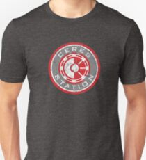 Ceres Station T-Shirt