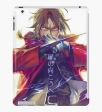 ed full iPad Case/Skin