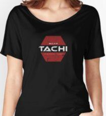Tachi Women's Relaxed Fit T-Shirt