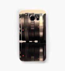 Digital mirrorless camera Samsung Galaxy Case/Skin