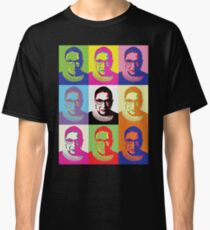 ruth bader ginsburg Classic T-Shirt