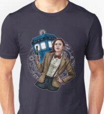 Doctor Carter Unisex T-Shirt