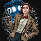 Doctor Carter by Patrick Scullin
