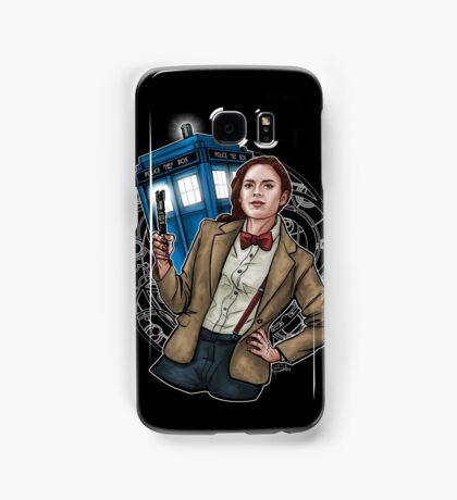 Doctor Carter Samsung Galaxy Case/Skin