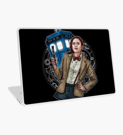 Doctor Carter Laptop Skin