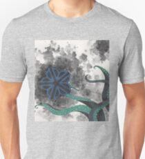 Rochester flower 1 Unisex T-Shirt