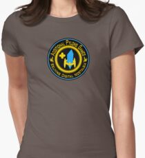 Additional Pylons Games - Official Logo Women's Fitted T-Shirt