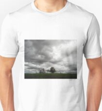 May The Storm Heal Us Unisex T-Shirt
