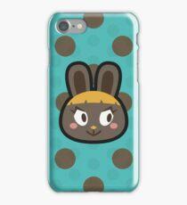 BONBON ANIMAL CROSSING iPhone Case/Skin