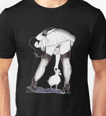 Melissa's Duck T-Shirt