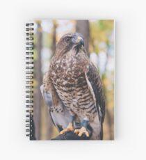 Whistler Spiral Notebook