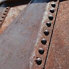 Rivets by laughingoak