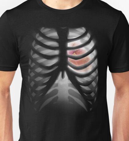 Caged Light Unisex T-Shirt