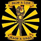 Save a Life by Explicit Designs