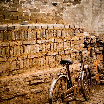 Bike series - 2 by ehor