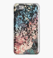 Chalk Scallion iPhone Case/Skin