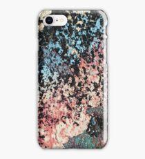 Chalk Scallion iPhone Case/Skin