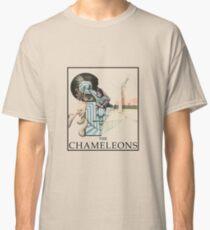 The Chameleons - Combined Album Art  Classic T-Shirt
