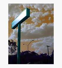 indooroopilly 2 Photographic Print