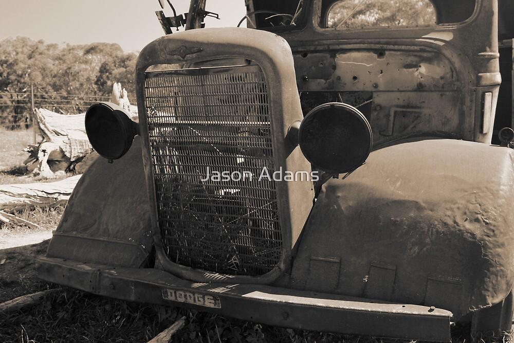 Dodge by Jason Adams