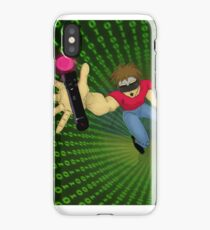 Virtual Reality Is here, its reality iPhone Case/Skin